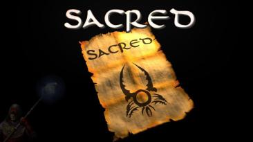 Русификатор текста и звука для Sacred Gold (Steam)