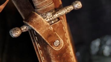 Поклонник Skyrim самостоятельно обновил все железное оружие в игре