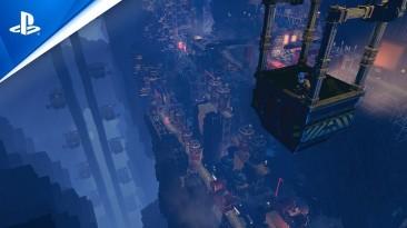 Вышел новый трейлер Oddworld: Soulstorm