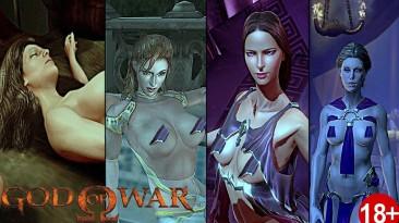 """""""Бог войны"""" штурмует ПК или значительные успехи в эмуляции GoW3"""