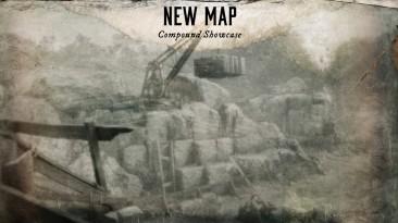 Crytek тизерит новую карту для Hunt: Showdown