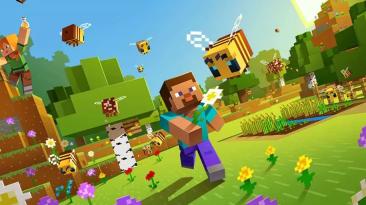 Minecraft стала доступна в PlayStation VR