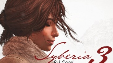 Syberia 3: Сохранение/SaveGame (Перед концовкой игры) [Steam]