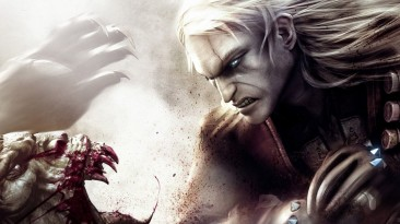 """The Witcher """"artbook"""""""