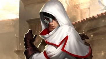 Для настольной Assassin's Creed: Brotherhood of Venice выйдет дополнение, посвященное современным ассасинам
