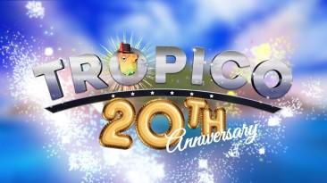 Tropico 6 получит новый контент в честь 20-летия серии