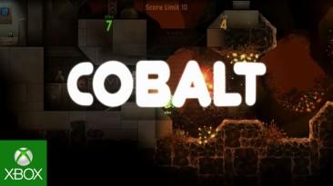Mojang издаст Cobalt на Windows 10 и Xbox One