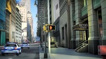 "Moebius: Empire Rising ""Дневник разработчиков"""