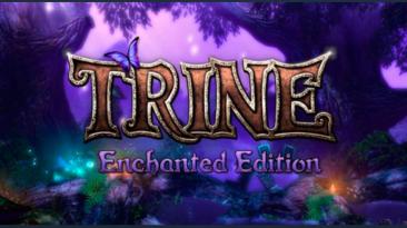 Русификатор текста и звука для Trine: Enchanted Edition+Classic