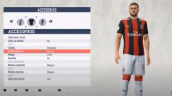 """FIFA 19 """"Team Cuba - пак лиц v7"""""""