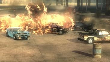 FlatOut: Ultimate Carnage. Новая старая игра