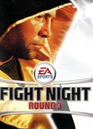 Обложка игры Fight Night Round 3