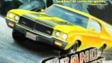Grand Theft Auto London 1961: Сохранение/SaveGame (Игра пройдена на 100%)