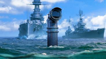 """Подводные лодки будут добавлены в режим """"Случайных боев"""" в World of Warships, класс ждут балансные правки"""