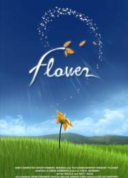 Обложка игры Flower