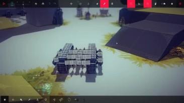 Besiege - Лучшие механизмы