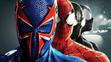 Spider-Man: Shattered Dimensions удалена из Steam