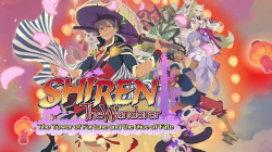 Состоялся релиз Shiren the Wanderer: The Tower of Fortune and the Dice of Fate