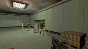"""Half-Life """"Дополнение: Sooper 2"""""""