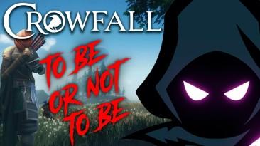 Crowfall Обзор (Стоит ждать в 2020 году?)