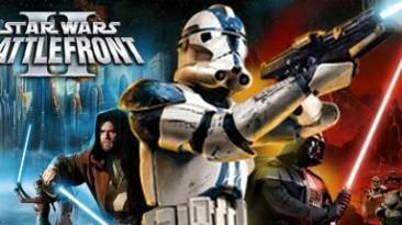 "Star Wars: Battlefront 2 ""Multiplayer"""