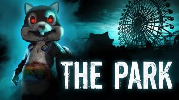 Хоррор The Park вышел на PS4