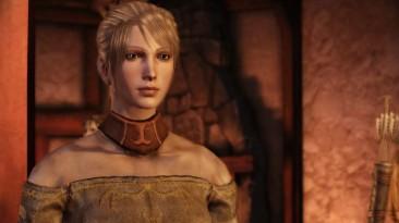 """Dragon Age: Origins """"Причёски для женских НПС из Пробуждения"""""""