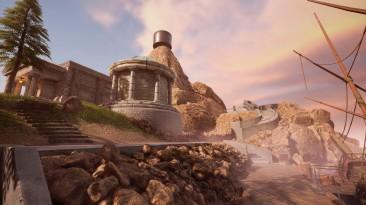 Скриншоты и системные требования ремейка Myst