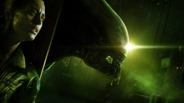 Alien: Isolation на Nintendo Switch получит поддержку гироскопа