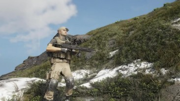 Ghost Recon Breakpoint - плохая игра. Я боюсь за следующий Assassin's Creed