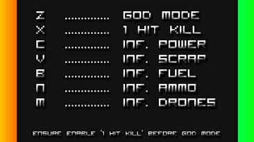 FTL - Faster Than Light: Трейнер/Trainer (+7) [1.03.1] {AikonCWD}