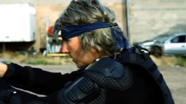 "Tom Clancy's Splinter Cell: Blacklist ""Снейк против Фишера""."