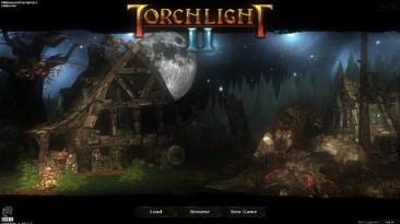 """Torchlight 2 """"Darker Sharper Filter"""""""