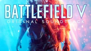 "Battlefield V ""Original Soundtrack"""