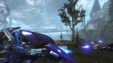 Halo: Combat Evolved Anniversary ушел на золото