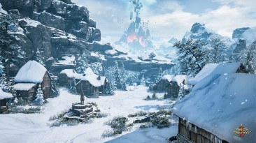 Альбийское нагорье на новых скриншотах King's Bounty 2