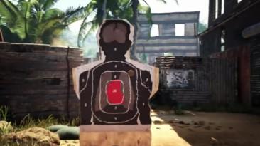 Call of Duty: Black Ops III - E3 2018. Назад в Черные Карты