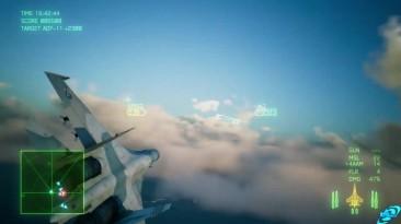 Ace Combat 7: Skies Unknown - Все концовки и финальный босс