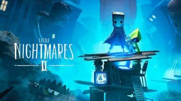 Little Nightmares 2 получила возрастной рейтинг для PS5 и Xbox Series в Бразилии