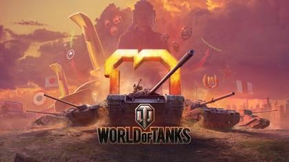 Эксклюзивное интервью о поддержании интереса к игре + трейлер 3-го эпизода 'Десятилетия' World of Tanks