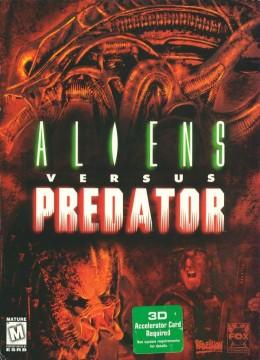Aliens Versus Predator (1999)