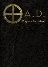 Обложка игры 0 A.D.