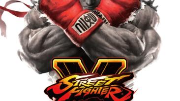 "Street Fighter V ""Soundtrack(FLAC)"""