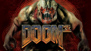 """DooM 3 """"The Lost Mission 1.3 русификатор"""""""