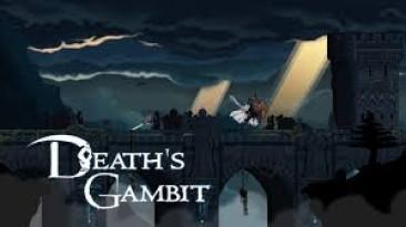 Новые подробности Death's Gambit, двухмерного духовного наследника Dark Souls