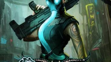 Shadowrun Returns: Сохранение/SaveGame (Эльф-Стрелок/Декер, Норма, 6 Сохранений)