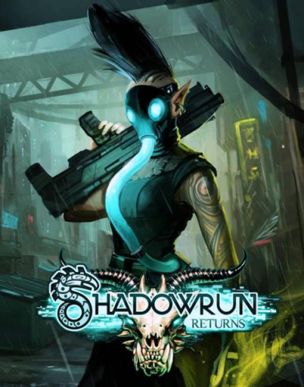 Shadowrun Dragonfall Director's Cut [RePack] [RUS / …
