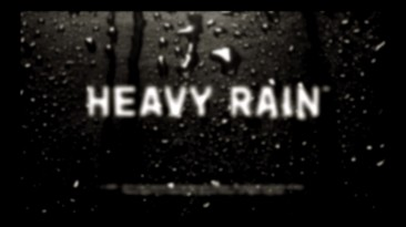 Релиз демо-версии Heavy Rain на ПК