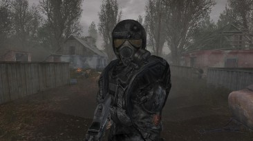 "S.T.A.L.K.E.R.: Shadow of Chernobyl ""Военные модели свободы и долга"""