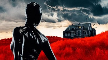 """Свежий постер """"Американских историй ужасов"""" раскрывает дату выхода спин-оффа Райана Мёрфи"""